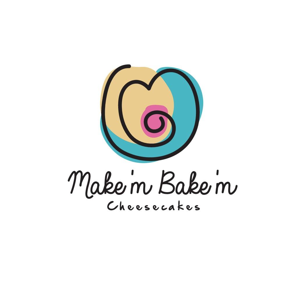 Magical Cheesecake company seeks a fabulous whimsical new Logo