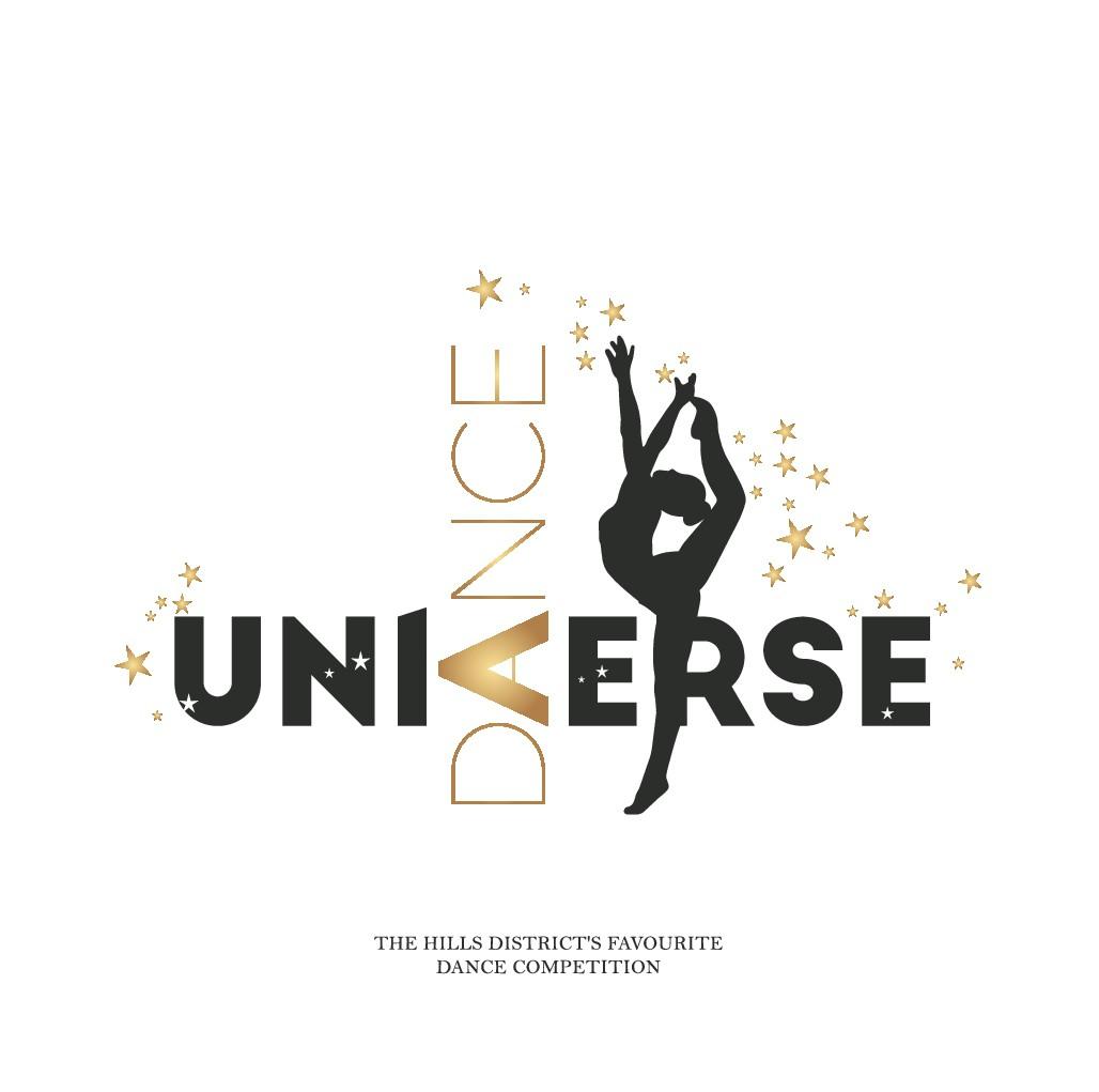 Design Dance Competition Logo