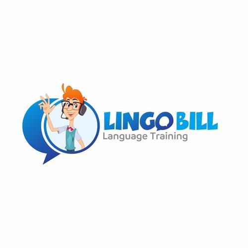 Lingo Bill logo