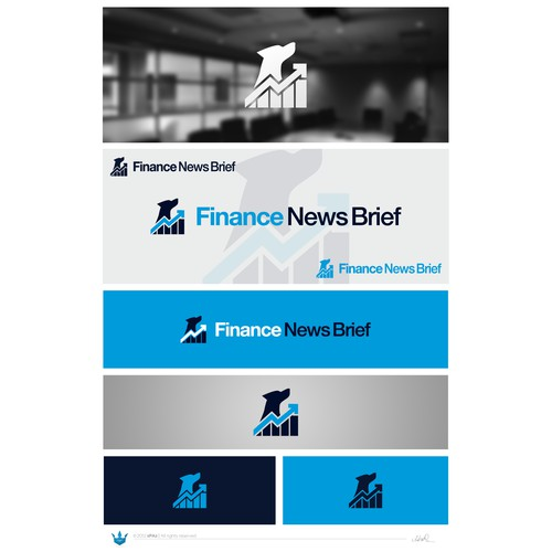 New logo wanted for Finance News Brief