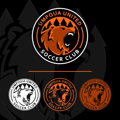 Bear & Timber Soccer Club