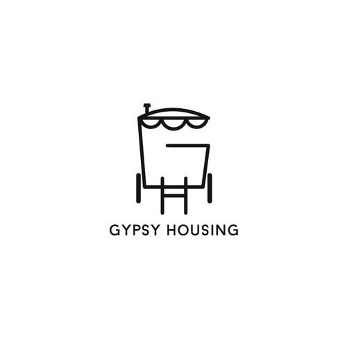 logo concept for a boutique Real Estate Company