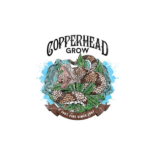 Copperhead Grow