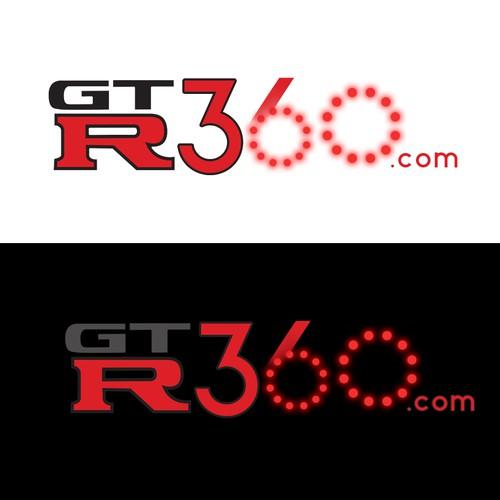 Nissan GTR 360