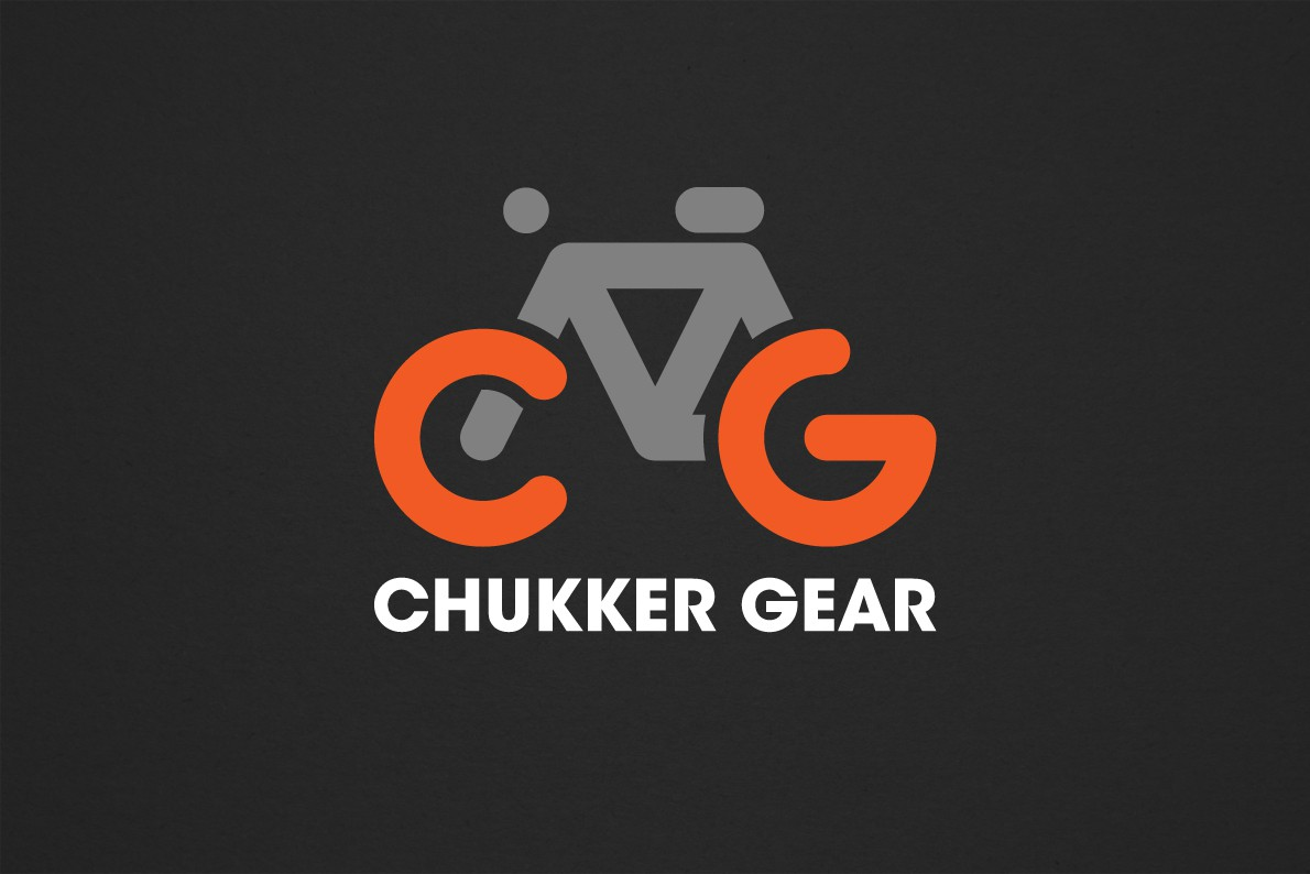 Create the next logo for Chukker Gear