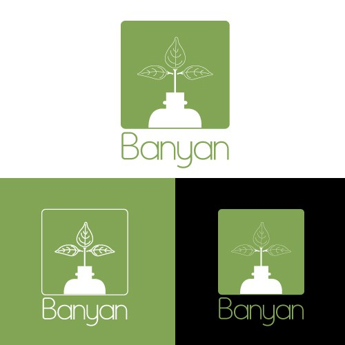logo for Banyan