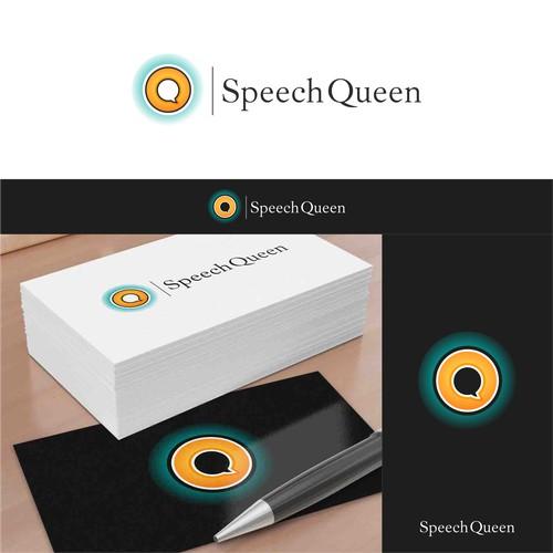 Speech Queen