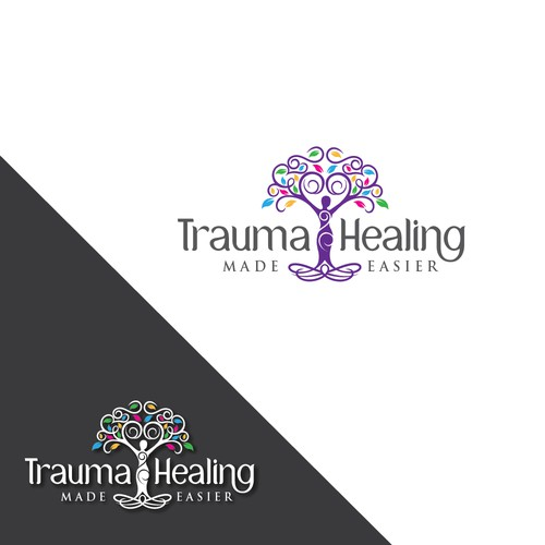 Trauma Healing Made Easier