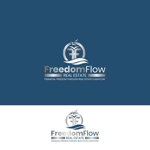 Freedomflow logo