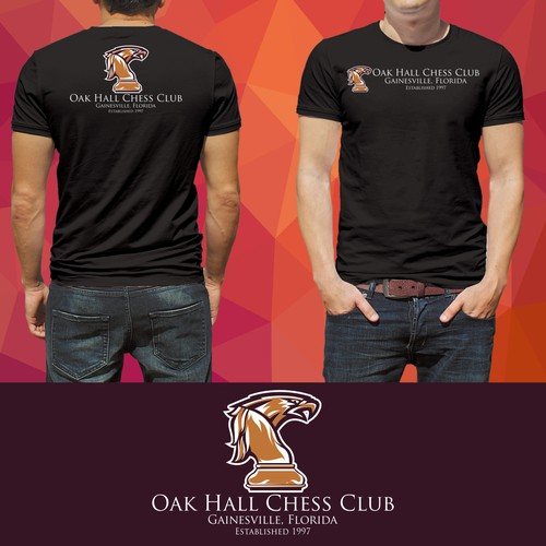 Oak hall chess