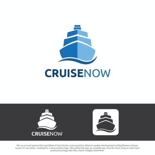 CruiseNow logo