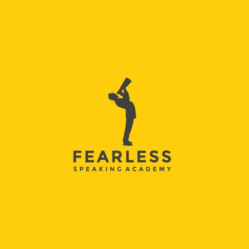 Fearless speaking academy