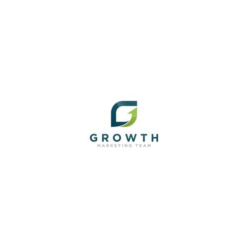 Logo for Growth Marketing Team