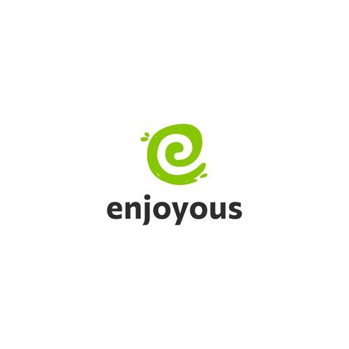 Enjoyous / Logo Design