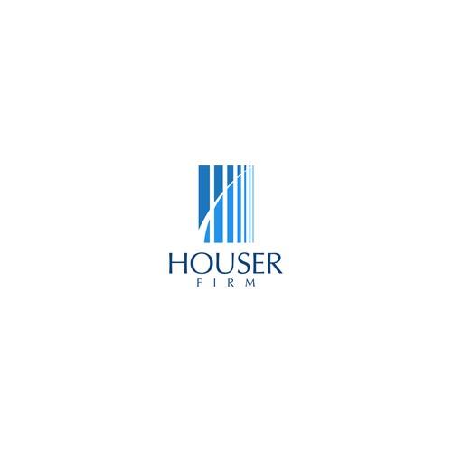 Houser firm logo