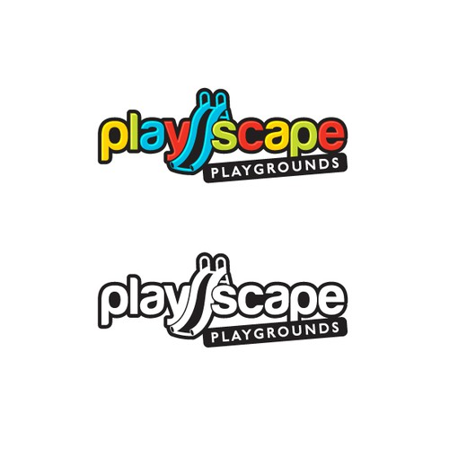 Playscape Playgrounds