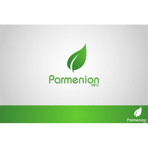 Design the logo for a new recycling company