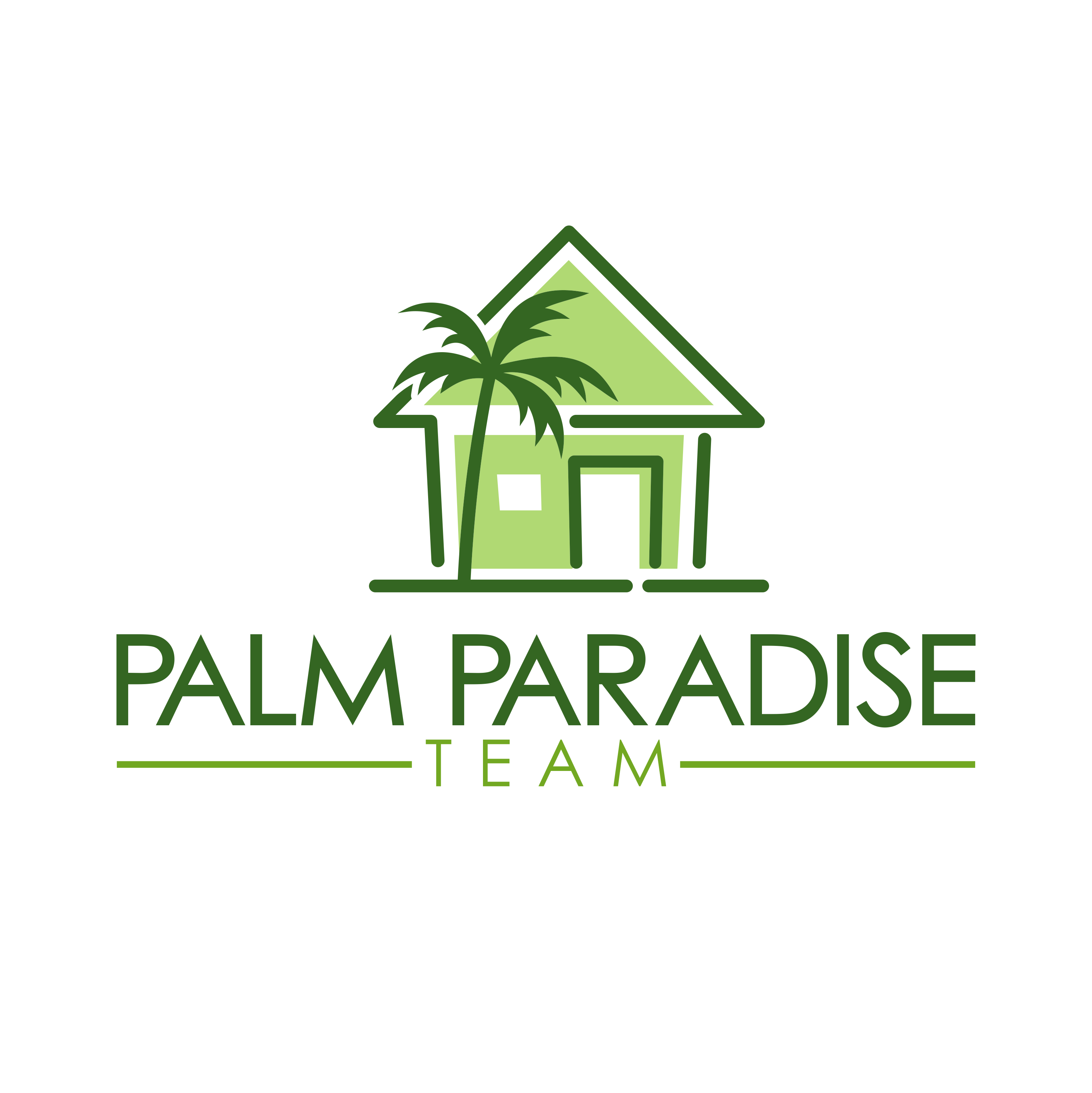Create Real Estate Team Logo for Better Homes and Gardens Real Estate Agent