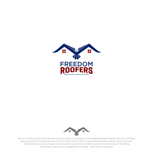 Freedom Roofers