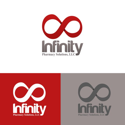 Infinity Pharmacy Solutions, LLC needs a new logo and business card