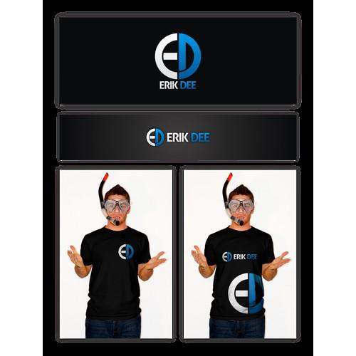 logo for ERIK DEE