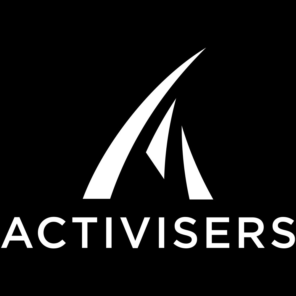 Bring some energy to business consulting for Activisers