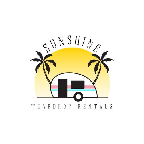 Teardrop Rental Company