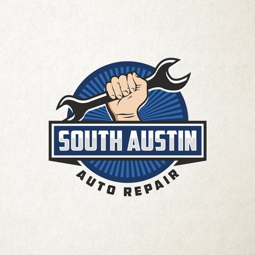 Austin Texas - Auto Repair Shop