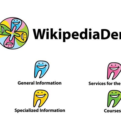 Design Logo for Odontology Information Sites