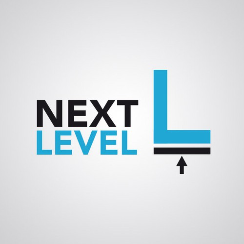 Create the next logo for Next Level