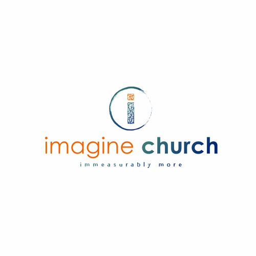 Modern Logo for Imagine This. Creative personalities needed.