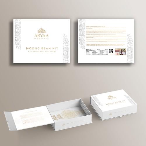 Luxury box design