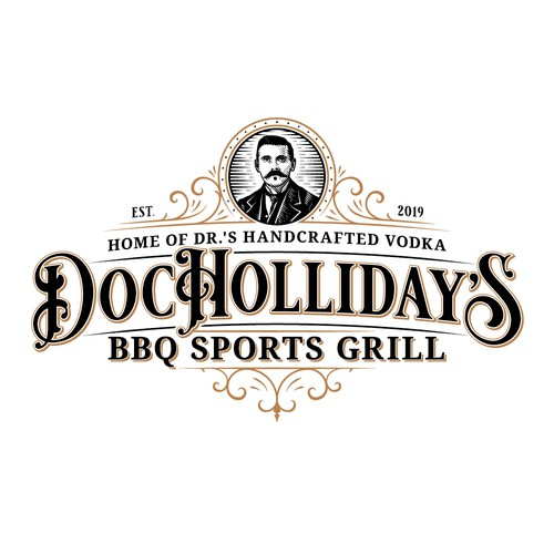 Doc Holliday's BBQ Sports Grill