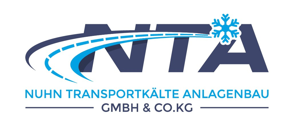 LKW-Kühltechniker braucht Cooles Logo