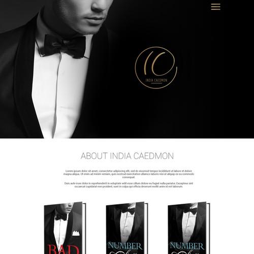 India Caedmon