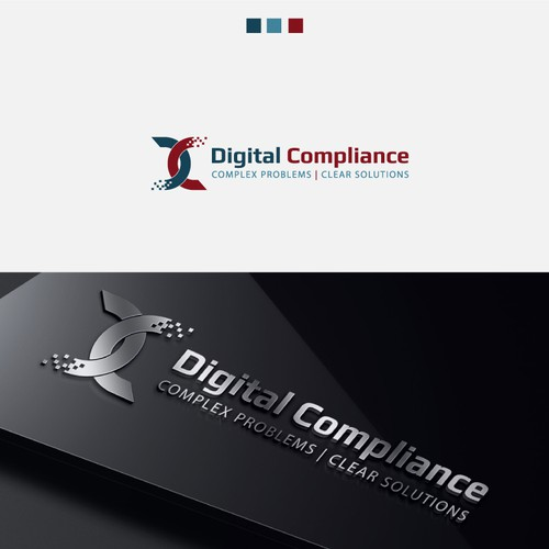 New logo for financial consulting firm