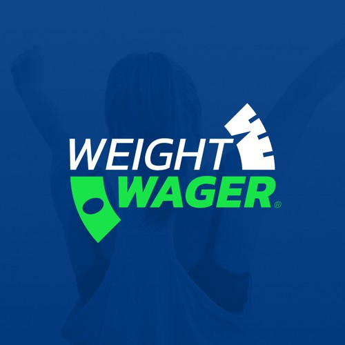 Logo for WEIGHT WAGER