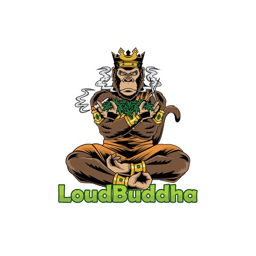 LoudBuddha
