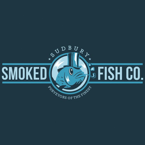Smoked Fish!