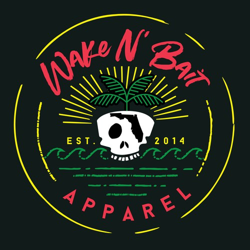 Wake n Bait Apparel