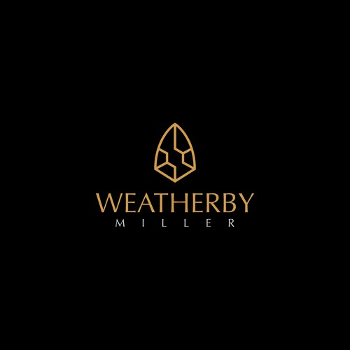 luxury logo for Weatherby