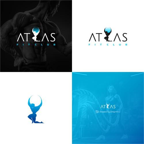 Atlas Fit Club.