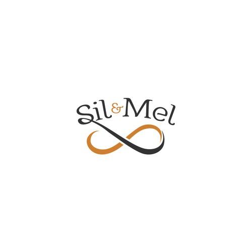 Sil & Mel Logo