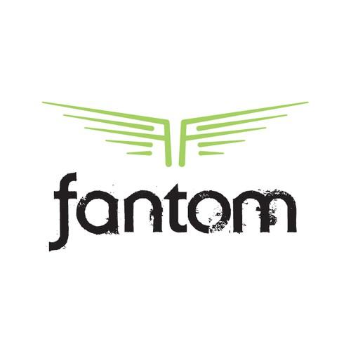 Logo for a cycling company
