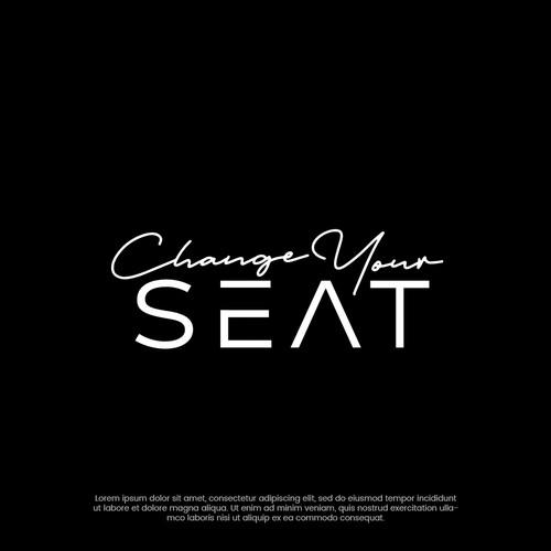 Change Your Seat Logo