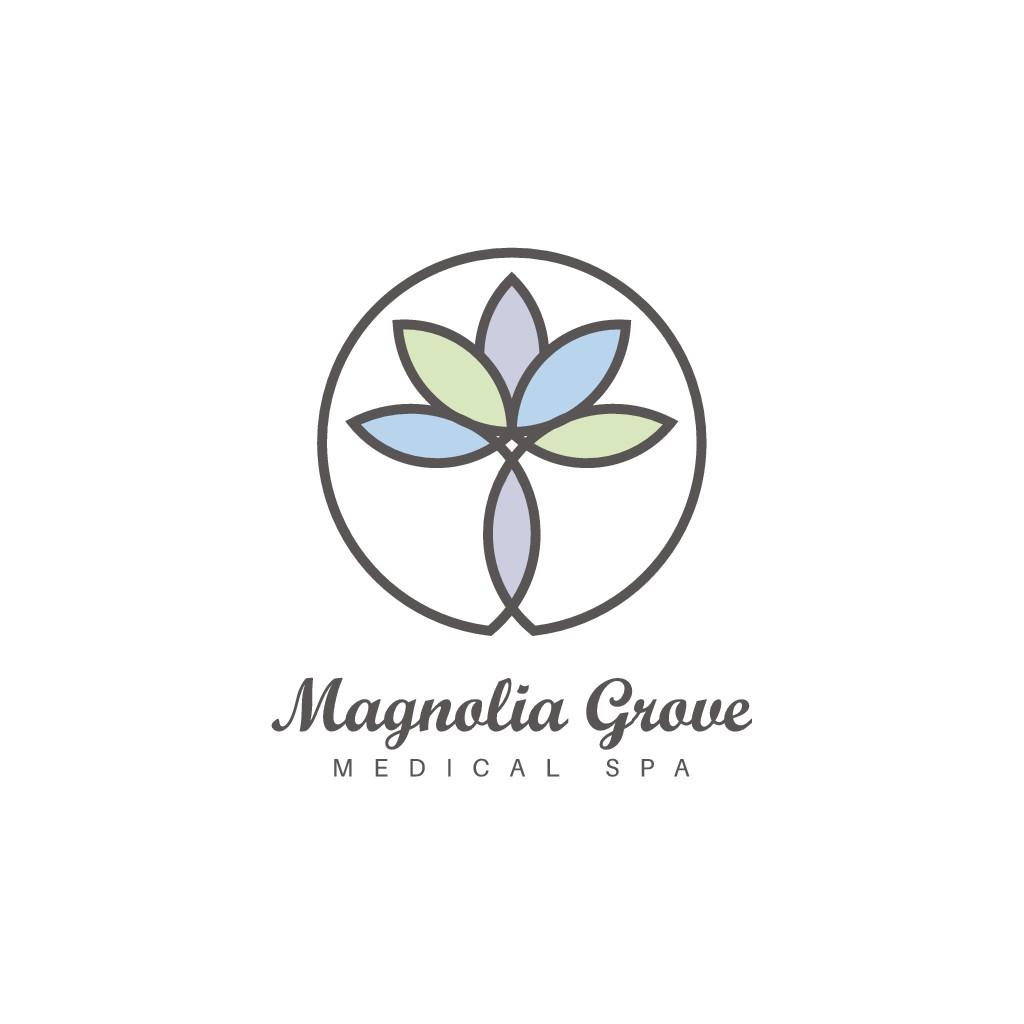 Magnolia Grove Medical Spa needs a logo