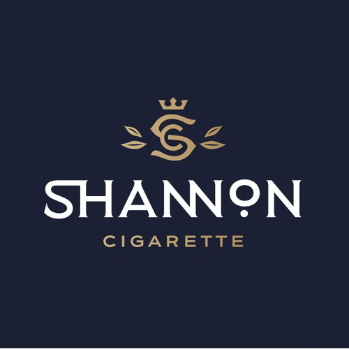 Sophisticated Logo Needed for Tobacco-Free Cigarette Brand