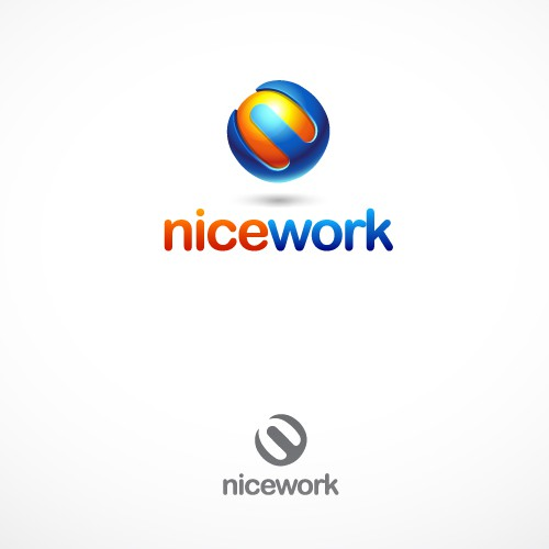 New logo wanted for nicework