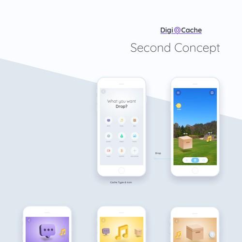 AR App Concept