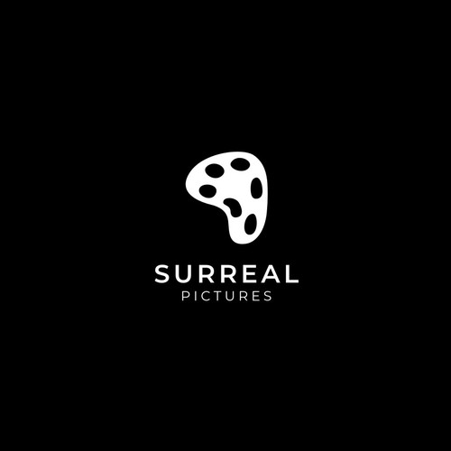 Logo Concept for Surreal Picture